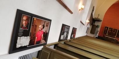 Bild från Broby kyrka