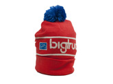 BEANIE BIGTRUCK FOLDER POM