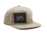 PRO G LINE WOOL LIGHT GREY