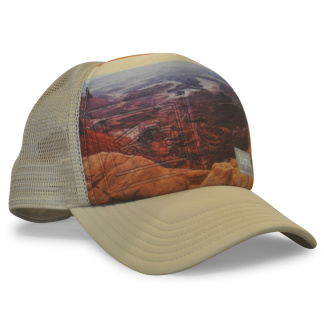 ORIGINAL SUBLIMATED MESA