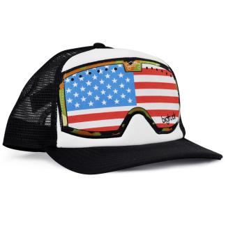 ORIGINAL AMERICAN FLAG