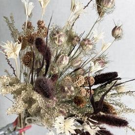 Florist Jenny torkade favorit