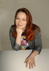 A.J. Navjord - författare och förläggare