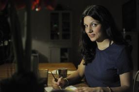 Ingrid Wisell - författare & illustratör