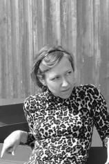 Kristine Tiedt - Illustratör, serieskapare och grafisk designer