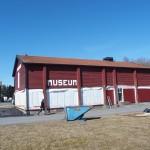 Renovering Museum 2018