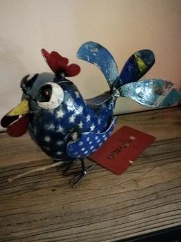 The pixie chicks - The pixie chicks blå