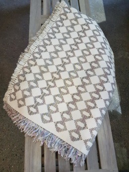 Egyptisk handvävd bomullsduk - Egyptisk bomullsduk