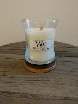 Woodwick mini linen - Woodwick mini linen