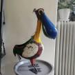 Pete the Pelican Beverage Tub - Pete the Pelican