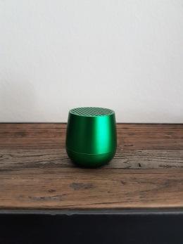 Mino minihögtalare - Mino minihögtalare grön