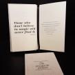The five minute journal, tacksamhetsdagbok