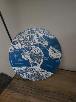 Grytunderlägg Stockholms innerstad - Grytunderlägg Stockholms innerstsd