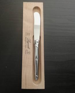 Laguiole Andre Verdier smörkniv rostfritt stål - Smörkniv rostfritt stål