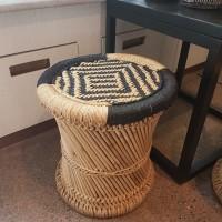 Pall bambu