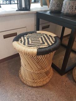Pall bambu - Pall bambu