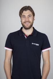 Daniel Hallingström