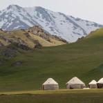 Kirgizien 1