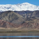 Kirgizien 2
