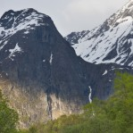 Isterdalen  Norge