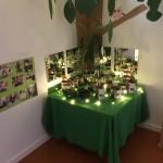 Våra planter