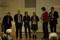 Välkomnande av nya medlemmar 2013