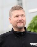 Årets B-Tränade Häst 2017 - Tränare Micael Broberg. Foto: Malin Albinsson / MVA Foto