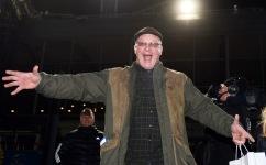 Tony Löfqvist glad efter seger. Foto: TR Media