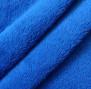 Halsband, fast XXS 25-27cm. - Fleece klarblå