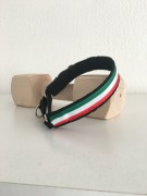 Designa halsband S 30-35cm
