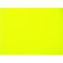 Designa halsband M, 35-40 cm - Fleece neongul