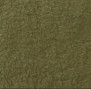 Designa halsband XXL,55-65 cm - Fleece militärgrön