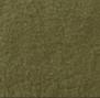 Designa halsband L 40-47 cm - Fleece militärgrön