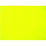Designa halsband L 40-47 cm - Fleece neongul