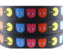 Designa halsband S 30-35cm - Pacman 10mm.