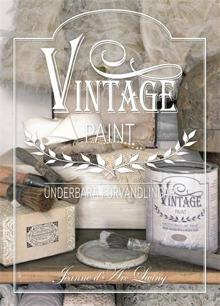 Köp kalkfärg Vintage Paint från Jeanne d'Arc Living hos Ann-Tikt & Sånt utanför Laholm i södra Halland