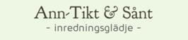 Inredning & vintage i Laholm. Välkommen till Ann-Tikt & Sånt mellan Båstad & Laholm. Här kan du handla antikt & vintage, inredning, gammalt & nytt i charmig miljö