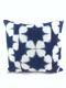 MOSSI INDIGO CUSHION STAR - MOSSI INDIGO CUSHION STAR