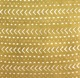 BOGOLAN CUSHION YELLOW