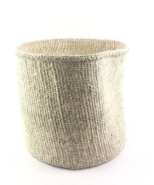 SISAL BASKET SIZE 10 - Red