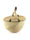BOLGA BASKET LARGE - Natural