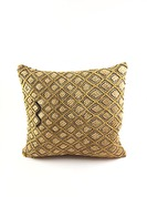 BAKUBA CUSHION DIAMOND PRINT