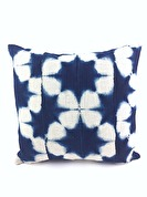 MOSSI INDIGO CUSHION STAR