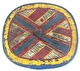 NUPE MARRIAGE STOOL - Blue Cross