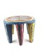 NUPE MARRIAGE STOOL