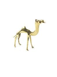 BRONZE CAMEL -