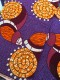 AFRICAN PRINTED TEXTILES - SNAIL