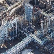 Oljeraffinaderi i Göteborg  Nr. 2011_4887
