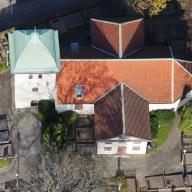 Örgryte g:a kyrka, Göteborg  Nr. 2011_4598