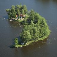 Storsjön, Gästrikland  Nr. 2011_3524